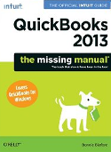 QB 2013 The Missing Manual