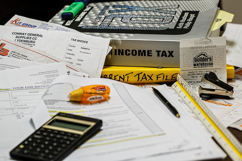 How to Record Estimated Tax Payments by Greenleaf Accounting