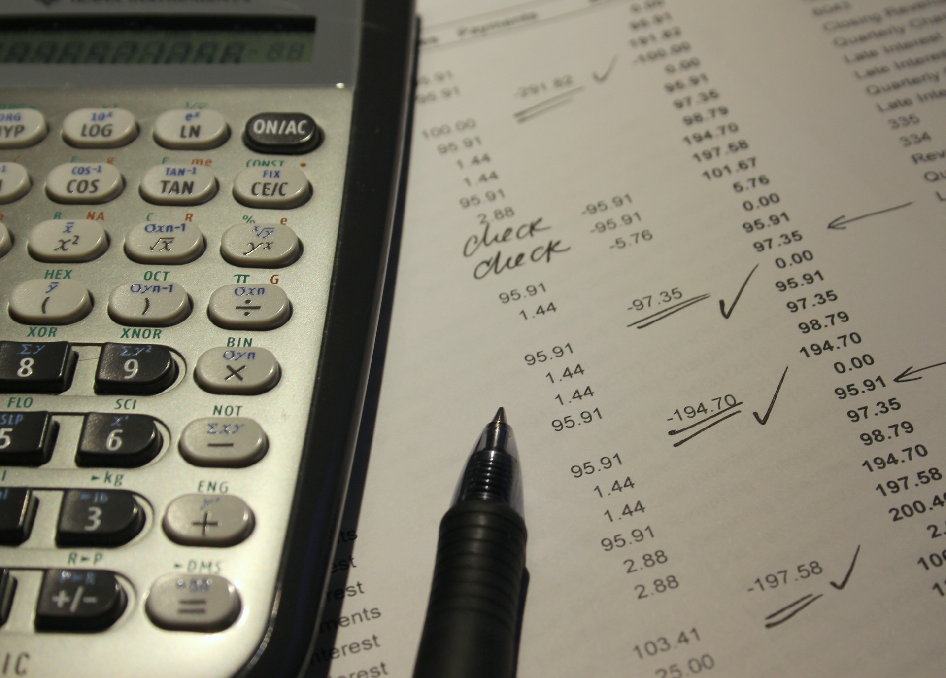 Secret Ninja Bookkeeper Tips for Getting Paid Faster by Greenleaf Accounting